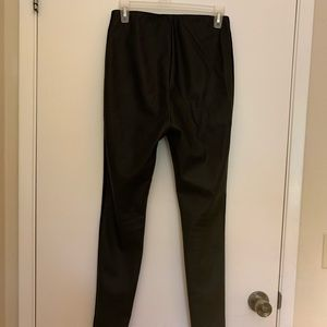Zara Pants - Leather pants